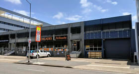 Factory, Warehouse & Industrial commercial property for lease at 88 Merivale Street South Brisbane QLD 4101