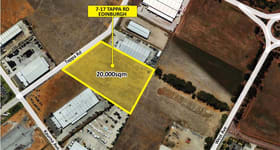 Development / Land commercial property for lease at Whole Site/7-17 Tappa Road Edinburgh SA 5111