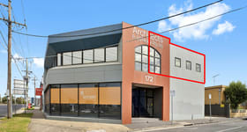 Offices commercial property leased at Level 1, Office 3/172 Latrobe  Terrace Geelong West VIC 3218