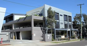 Offices commercial property for lease at Suite 7, 7 Sefton Rd Thornleigh NSW 2120