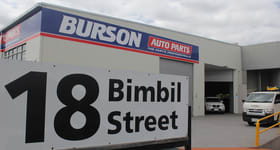 Industrial / Warehouse commercial property for lease at 4/18 Bimbil Street Albion QLD 4010