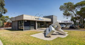 Showrooms / Bulky Goods commercial property sold at 666 Whitehorse Road Mitcham VIC 3132
