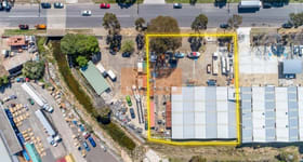 Development / Land commercial property for lease at 7 Sir Thomas Mitchell Road Chester Hill NSW 2162