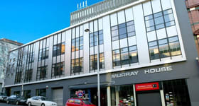 Medical / Consulting commercial property leased at Ground  Unit 1/73-81 Murray Street Hobart TAS 7000