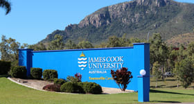 Offices commercial property for lease at 1 James Cook Drive Douglas QLD 4814