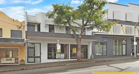 Offices commercial property for lease at 561 Brunswick Street New Farm QLD 4005