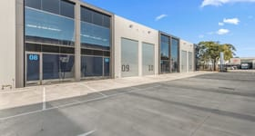 Factory, Warehouse & Industrial commercial property for lease at Unit  1/17-21 Export Drive Brooklyn VIC 3012