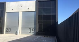 Factory, Warehouse & Industrial commercial property for sale at Unit  19/10 Cawley Road Yarraville VIC 3013