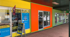Retail commercial property leased at 4/29-31 King Street Caboolture QLD 4510