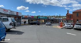 Development / Land commercial property for lease at Site Car Park/25-31 Wellington Street Launceston TAS 7250