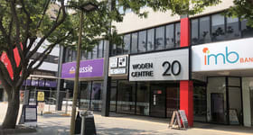 Offices commercial property for lease at 20 Bradley Street Phillip ACT 2606