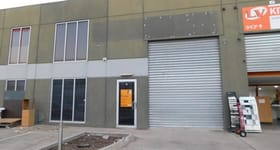 Industrial / Warehouse commercial property for lease at Suite  8/77-79 Ashley Street Braybrook VIC 3019