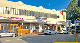 Shop & Retail commercial property for lease at 3/33 Racecourse Road Hamilton QLD 4007