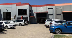 Factory, Warehouse & Industrial commercial property sold at 35 Cyber Loop Dandenong VIC 3175