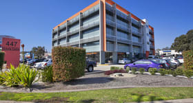 Offices commercial property for lease at 105/447 Victoria Street Wetherill Park NSW 2164