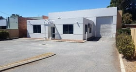 Industrial / Warehouse commercial property leased at 9 Hehir Street Belmont WA 6104