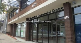 Medical / Consulting commercial property for lease at 10/695 The Horsley Drive Smithfield NSW 2164