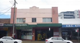 Offices commercial property for lease at Sutherland NSW 2232