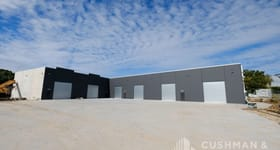 Factory, Warehouse & Industrial commercial property for sale at 41 Bailey Crescent Southport QLD 4215