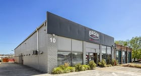 Factory, Warehouse & Industrial commercial property sold at 10 Scoresby Road Bayswater VIC 3153