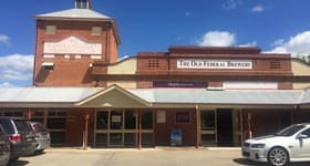 Offices commercial property for lease at Office 6/22-24 The Esplanade Wagga Wagga NSW 2650