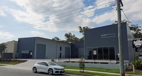 Factory, Warehouse & Industrial commercial property for sale at 2/163 Mark Road East Caloundra West QLD 4551