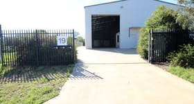 Industrial / Warehouse commercial property for lease at 1/19 Croft Crescent Harristown QLD 4350