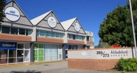 Medical / Consulting commercial property for lease at 269 Abbotsford Road Bowen Hills QLD 4006
