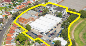 Development / Land commercial property for lease at 2/149 Milton Street Ashfield NSW 2131