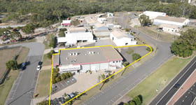 Showrooms / Bulky Goods commercial property for sale at 1 Manning Street South Gladstone QLD 4680