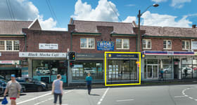 Medical / Consulting commercial property for lease at 1301 Pacific Highway Turramurra NSW 2074