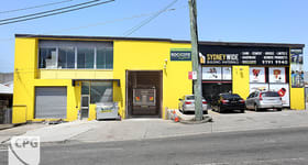 Development / Land commercial property for lease at 83-85 Beresford Avenue Greenacre NSW 2190