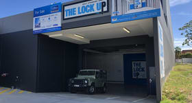 Industrial / Warehouse commercial property for lease at Storage Unit 27/35 Wurrook Circuit Caringbah NSW 2229