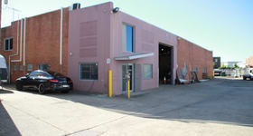 Factory, Warehouse & Industrial commercial property for lease at Caringbah NSW 2229