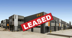 Industrial / Warehouse commercial property for lease at 34/6-14 Wells Road Oakleigh VIC 3166