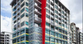 Offices commercial property for lease at 43 Peel Street South Brisbane QLD 4101
