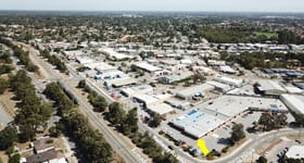 Showrooms / Bulky Goods commercial property for lease at 2/203 Railway Avenue Kelmscott WA 6111