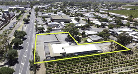 Showrooms / Bulky Goods commercial property for lease at 63-67 Barossa Valley Highway Nuriootpa SA 5355
