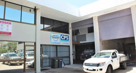 Factory, Warehouse & Industrial commercial property for lease at 4/27 Birubi Street Coorparoo QLD 4151