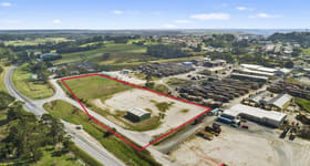 Factory, Warehouse & Industrial commercial property for sale at Lot 5, 22790 Bass Highway Smithton TAS 7330