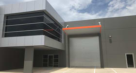 Factory, Warehouse & Industrial commercial property sold at 52 Paraweena Drive Truganina VIC 3029