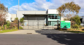 Factory, Warehouse & Industrial commercial property for lease at 17 Vella Drive Sunshine West VIC 3020