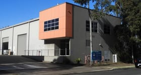 Factory, Warehouse & Industrial commercial property for lease at 7/3 Exell St Botany NSW 2019