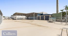 Factory, Warehouse & Industrial commercial property sold at 9-13 Carse Street Hyde Park QLD 4812