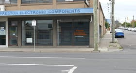 Retail commercial property for lease at 172 High Street Preston VIC 3072