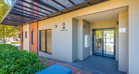 Offices commercial property for lease at 1/2 Centro Avenue Subiaco WA 6008