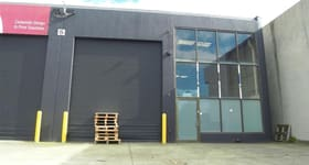 Factory, Warehouse & Industrial commercial property for lease at 1/5 Brand Drive Thomastown VIC 3074