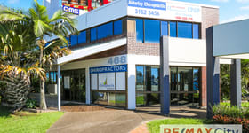 Medical / Consulting commercial property for lease at 2-5/468 Enoggera Road Alderley QLD 4051