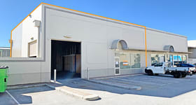 Factory, Warehouse & Industrial commercial property for lease at 4/15 Carbon Court Osborne Park WA 6017