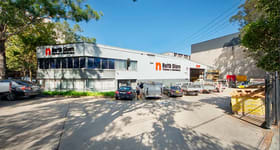 Showrooms / Bulky Goods commercial property for lease at 21-25 Danks Street Waterloo NSW 2017
